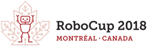 RoboCup 2018 Montreal - Canada